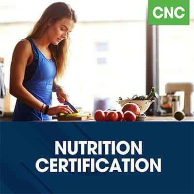 nutrition-certification