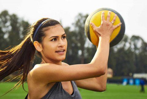 Adjust Fitness Program