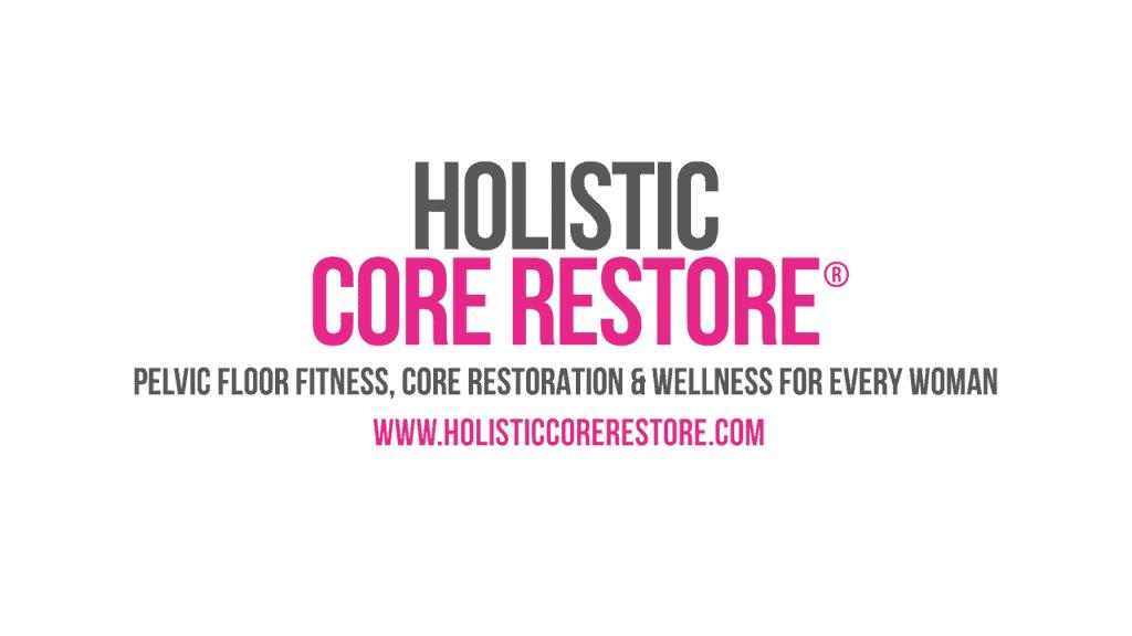 HCR word logo